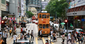 Disruptions of Businesses and Employment Market in Hong Kong