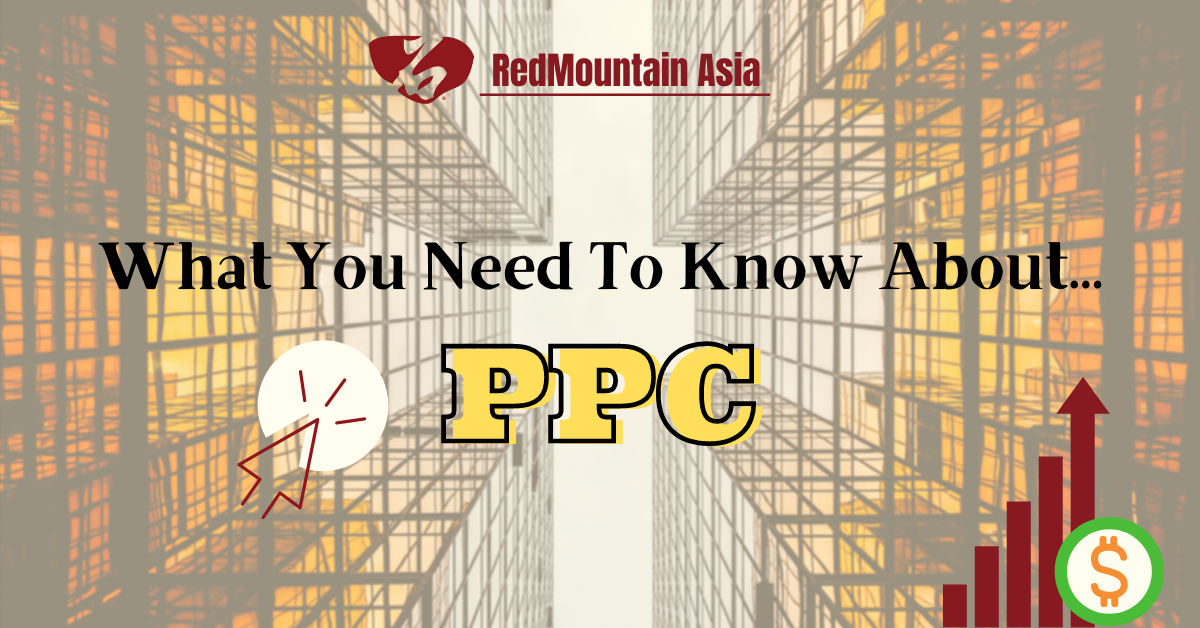 What You Need To Know About PPC